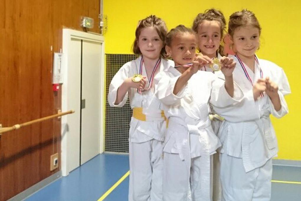 photo judo enfant 3 36x24